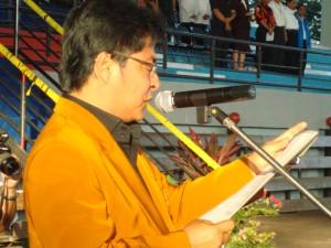 Wagub Eddy Yusuf