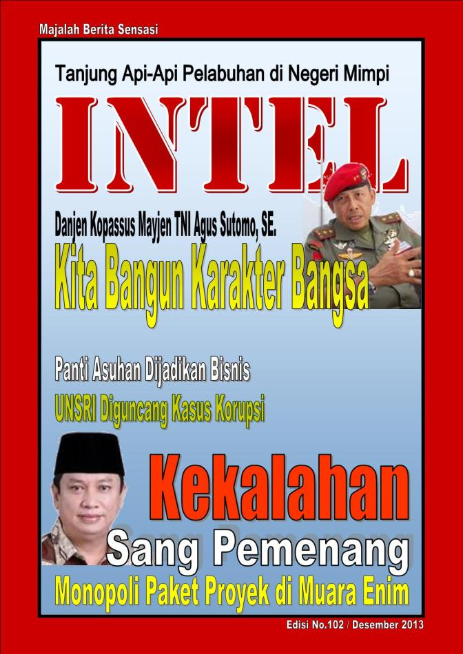 Edisi Desember 2013